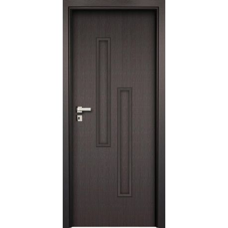 Drzwi wewnętrzne płaskie STRADA