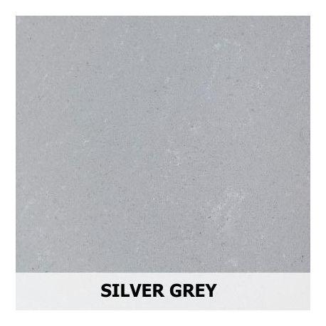 Parapet Wewnetrzny Z Aglomarmur Silver Grey Parapety Wewnetrzne
