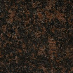 Parapet Granitowy TAN BROWN