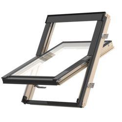 Okna dachowe drewniane - Seria STANDARD