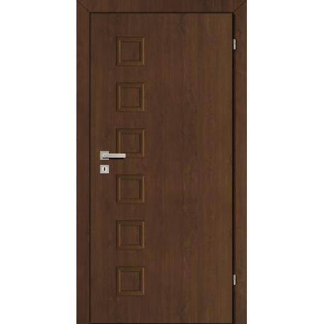 Drzwi wewnętrzne  Dottie kolekcja Standard