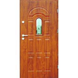 Drzwi zewnętrzne stalowe SIEMOWIT