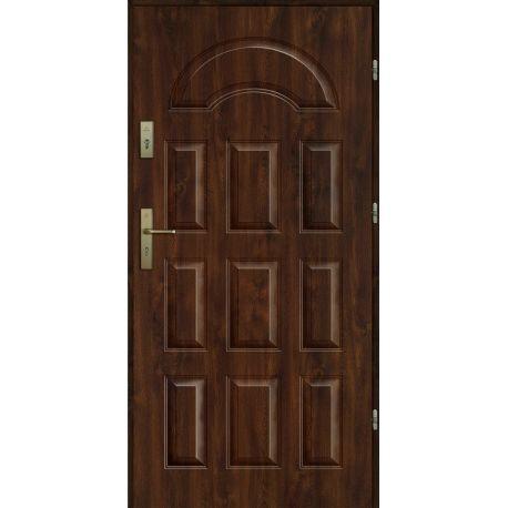 Drzwi zewnętrzne stalowe PIAST