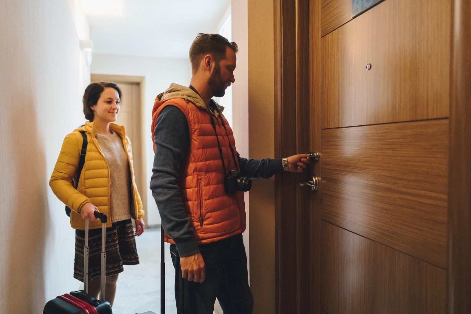 Drzwi wewnątrzlokalowe. Jakie powinny być?